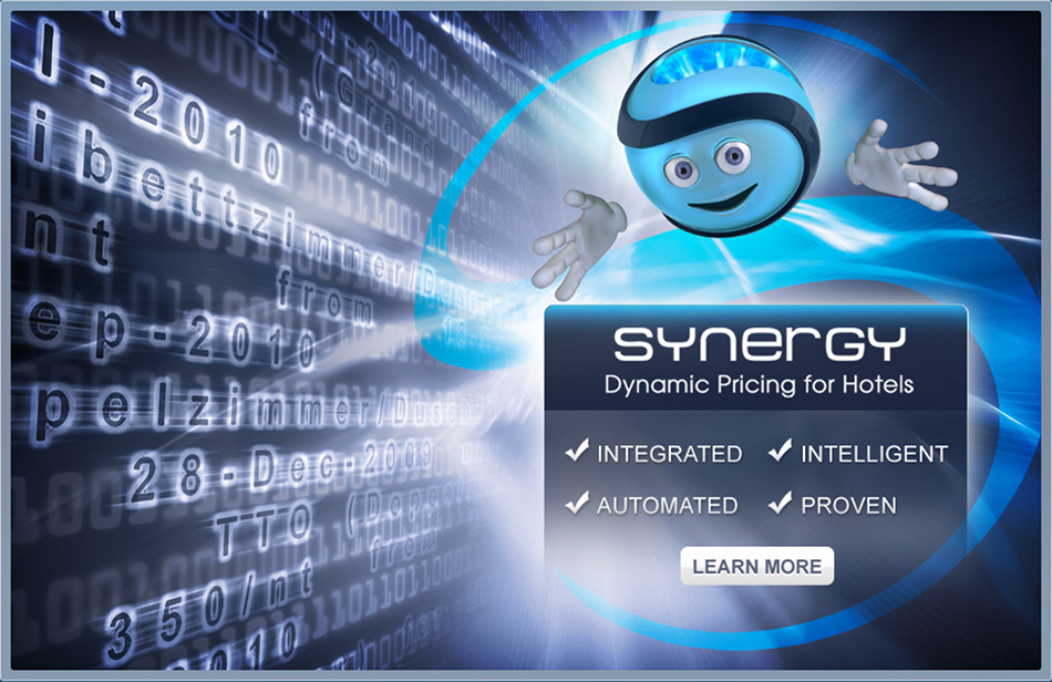 Synergy Dynamic Pricing
